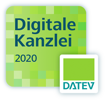 Datev Label digitale Kanzlei 2019