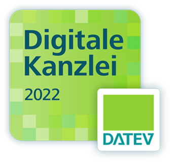 Datev Label digitale Kanzlei 2021